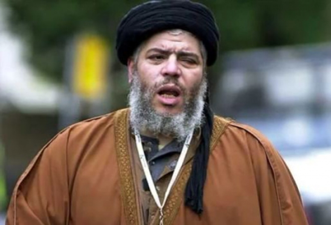 Abu Hamza Launches Last-Minute High Court Appeal against Extradition