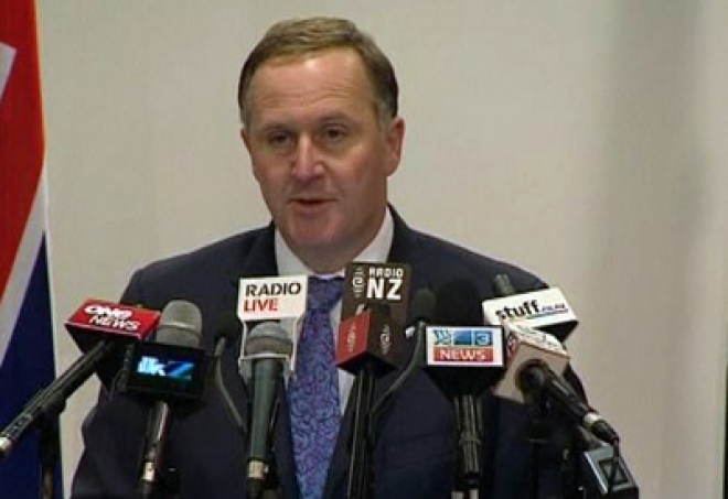 New Zealand's PM apologises to Dotcom