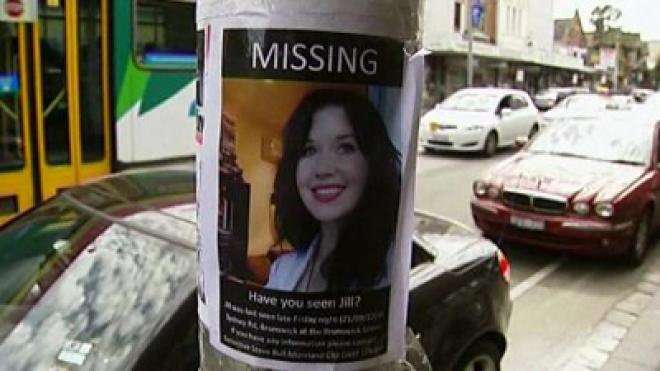 Man arrested in Australia over missing Irish woman