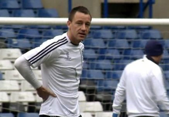 FA find John Terry guilty of racial abuse