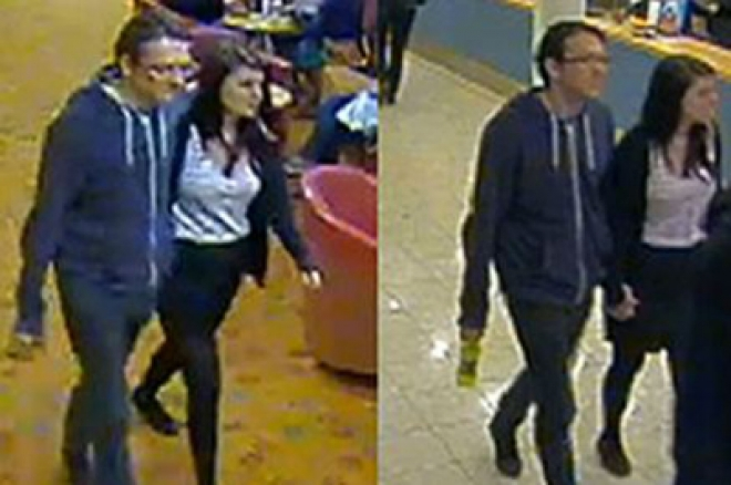 Missing Megan Stammers found