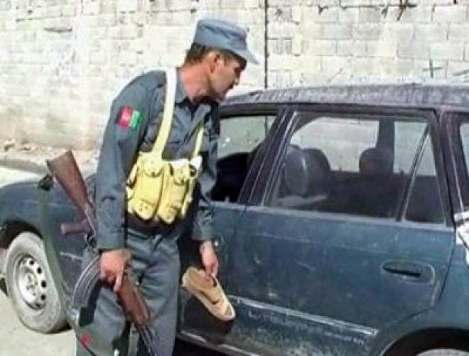 Suicide bomber kills 13, including 3 Nato troops