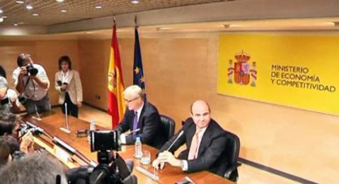 Almost 5 million people unemployed in Spain