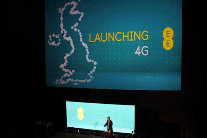 4G peace talks between Ofcom and mobile networks