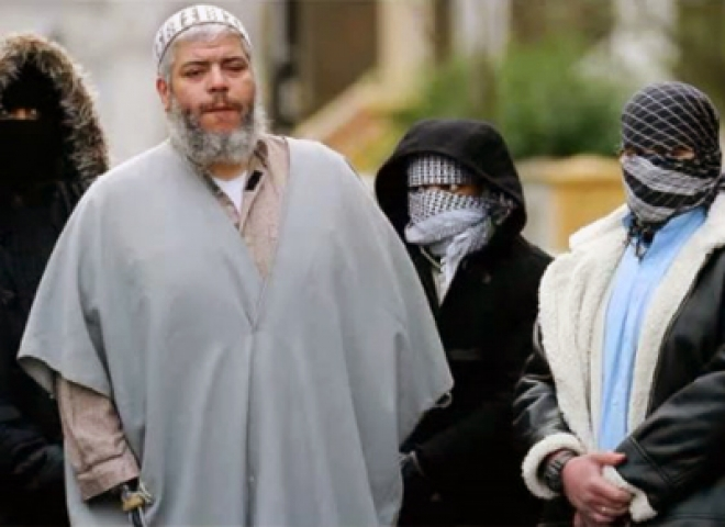 Abu Hamza: delayed extradition over 'deteriorating health' concerns
