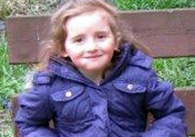 5-year-old, April Jones got 'willingly' into van
