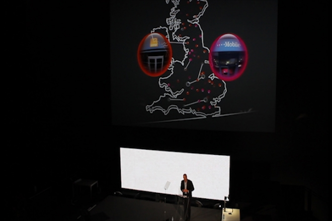 Timetable for UK's 4G Network Agreed