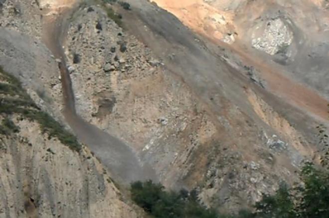 18 children buried in landslide at school  in China