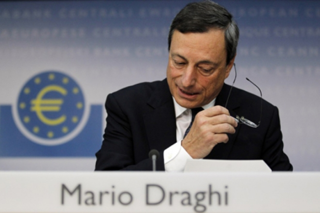 ECB Rate Decision: Draghi's hands tied by inflation