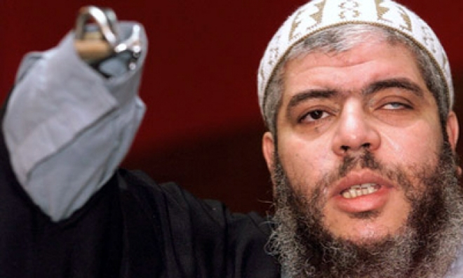 Abu Hamza to be extradited to US
