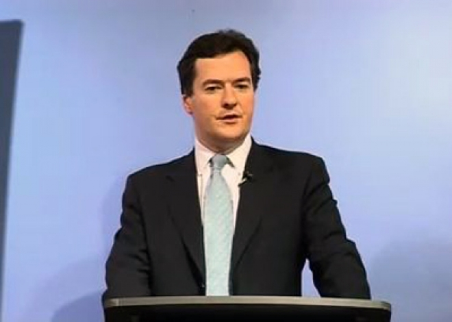 George Osborne announces extra £10bn welfare cuts