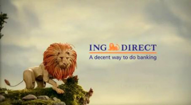 Barclays intend to buy ING Direct UK business