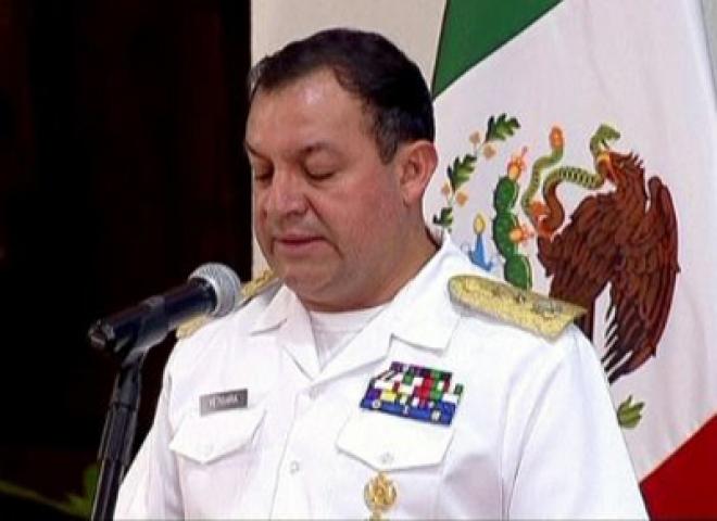 Mexico says Zetas drug lord Heriberto Lazcano may be dead