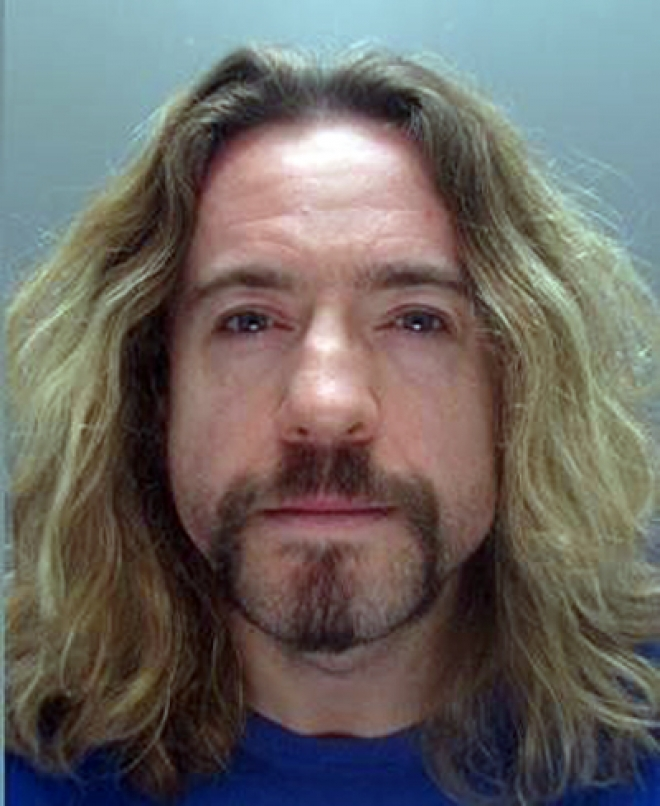 Justin Lee Collins sentenced for harassment