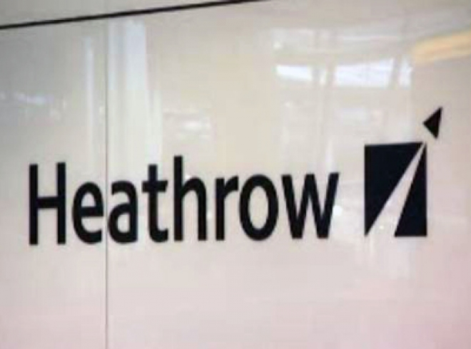 Two arrested at Heathrow on suspicion of terror offences