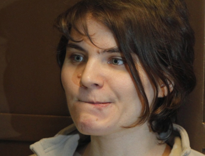 Pussy Riot 's Katarina Samutsevich Freed on Appeal