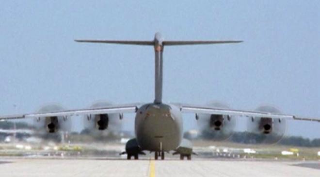BAE & EADS merger talks collapse