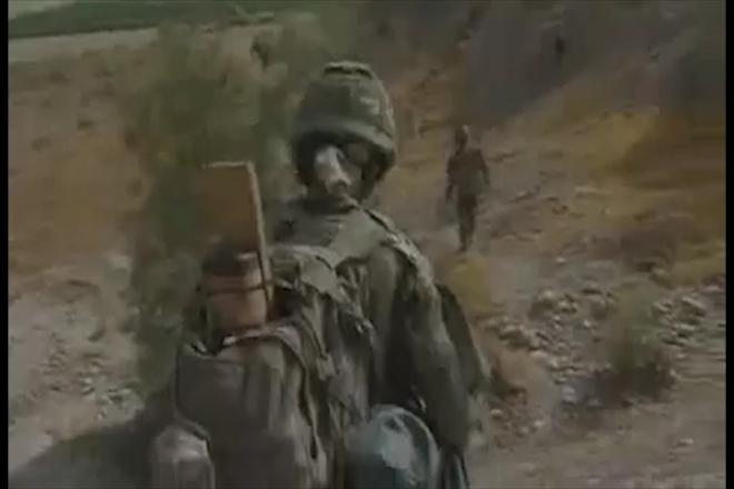 Seven Royal Marines Arrested Over Afghan Murder