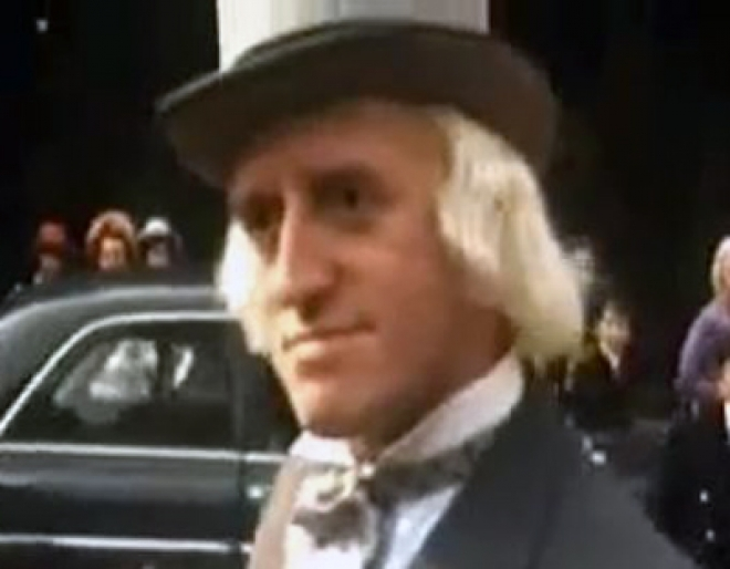 Fourth celebrity name in Jimmy Savile sex scandal
