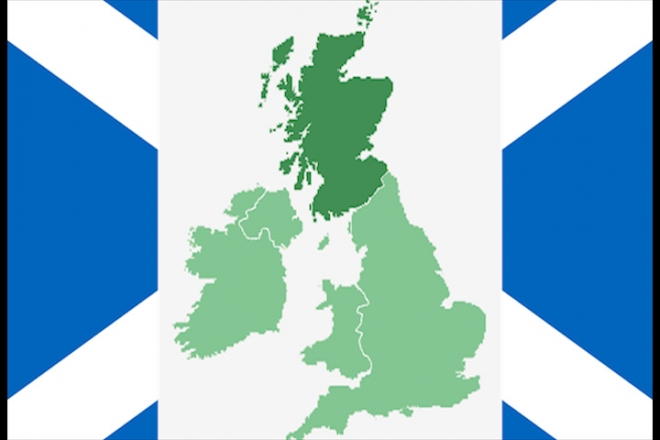 Scottish independence referendum agreed for 2014