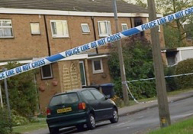 Four Young Children and Mother Die in Harlow House Fire