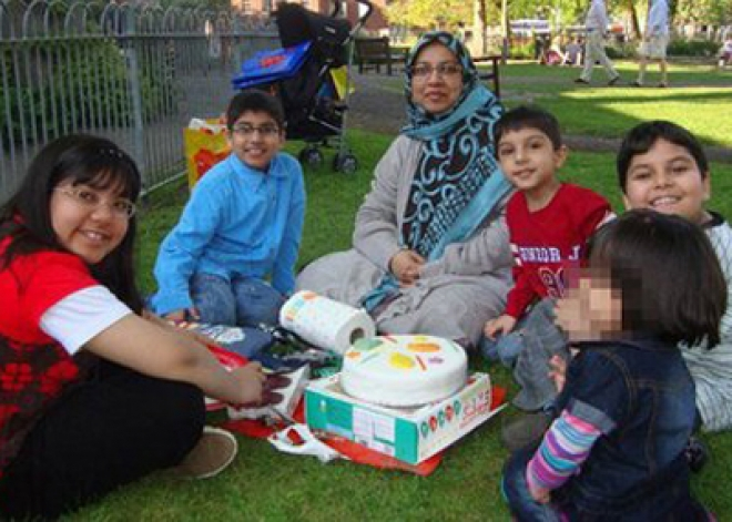 Police appealing for help over Harlow Fire deaths
