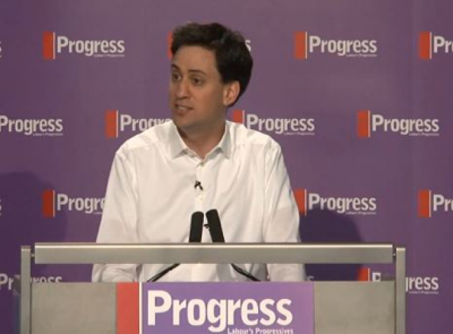 Ed Miliband wants 'independent inquiry' against Savile