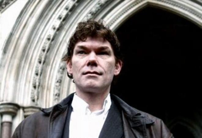 Home Secretary blocks McKinnon's extradition to America
