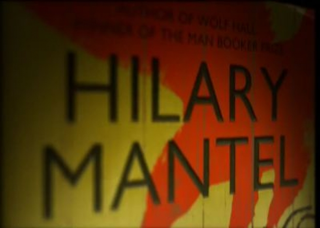 Hilary Mantel wins Man Booker prize for second time