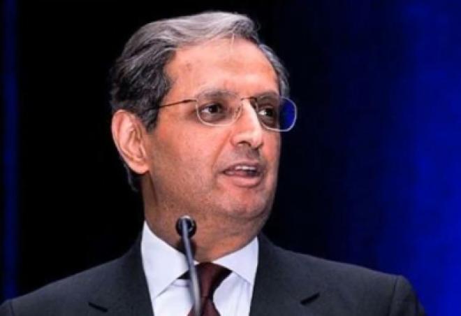 Vikram Pandit Steps Down as Citigroup CEO