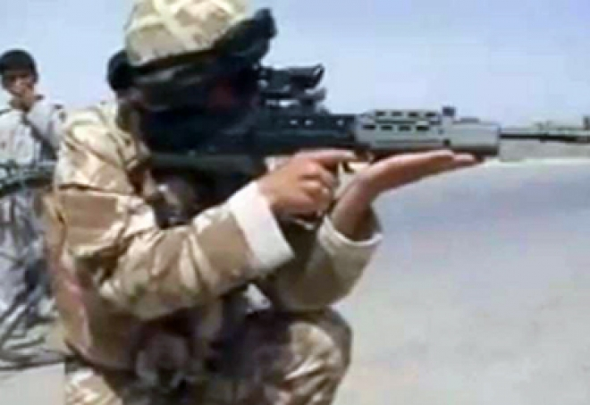 Families of Dead British Soldiers Sue Ministry of Defence