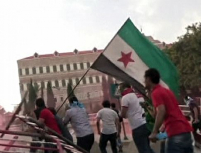 Lebanon two people killed: dozens injured in clashes over General's death