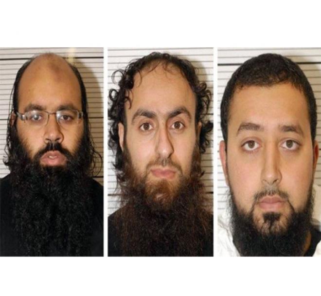 Terror Trial: 'bigger than 7/7 attack'