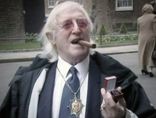 George Entwistle: Jimmy Savile 'Newsnight' questions