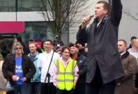 EDL founder runs for police and crime commissioner role