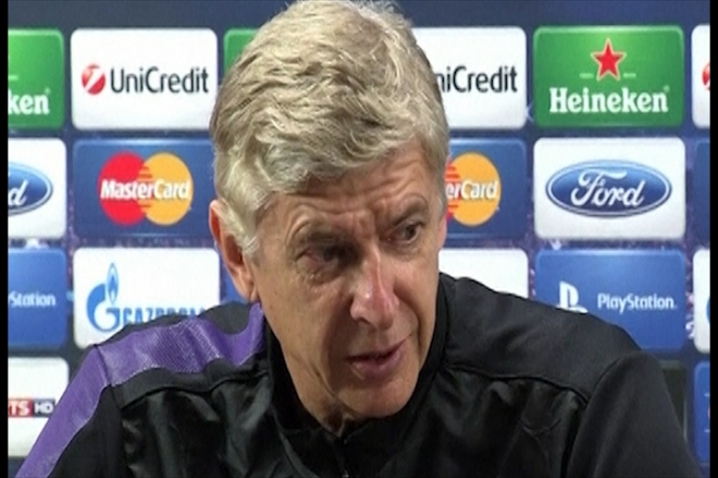 Arsenal looking to bounce back from Norwich defeat