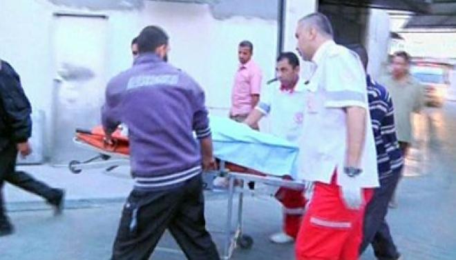 Israel Gaza cross-border violence intensifies