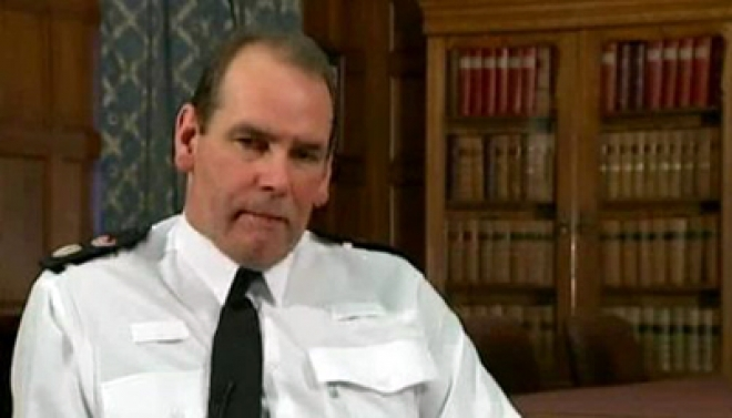 Hillsborough police chief resigns