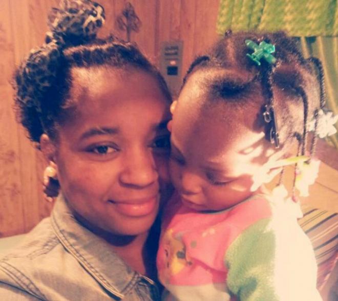 Louisiana KKK Racist Attack: Woman 'set herself alight'