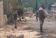Three killed as Syrian Eid ceasefire broken