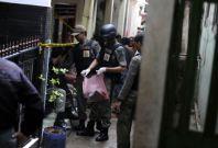 Indonesia Police arrest 11 over US Embassy terror plot