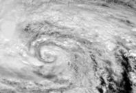 HMS Bounty: 17 crew rescued near Hurricane Sandy