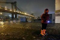 Hurricane Sandy: Obama declares a major disaster