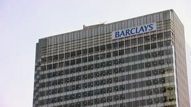 Barclays make pre-tax quarterly loss of £47m