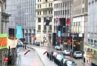Hurricane Sandy: Airports and Stock Exchange to open