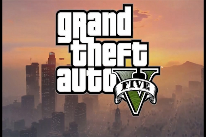 Grand Theft Auto 5 Release Date Confirmed