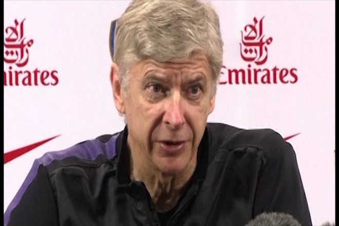 Wenger criticises Chelsea over referee scandal