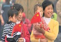 China's New Leaders: The Challenge Ahead