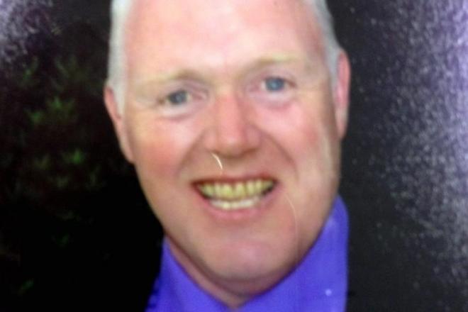 David Black murder: 46 year old man arrested