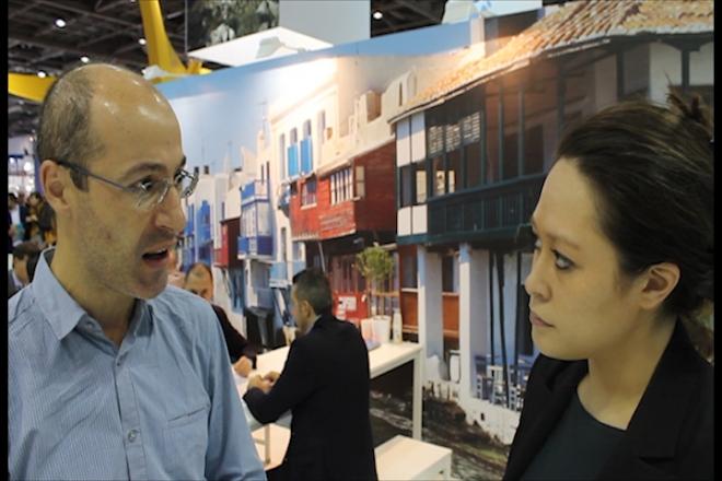 Interview with Tourism Advisor Dimitris Koutoulas